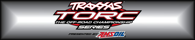 Traxxas Off-Road Championship (TORC) series to become the Presenting Sponsor and Exclusive Official Oil