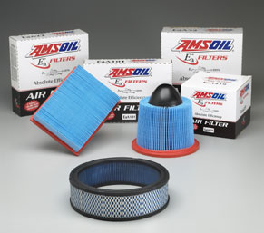 AMSOIL Reusable Foam Air Filters