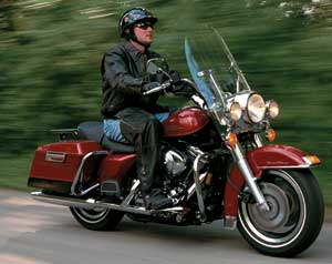 Harley Davidson Motorcycles Protect Your Engine With